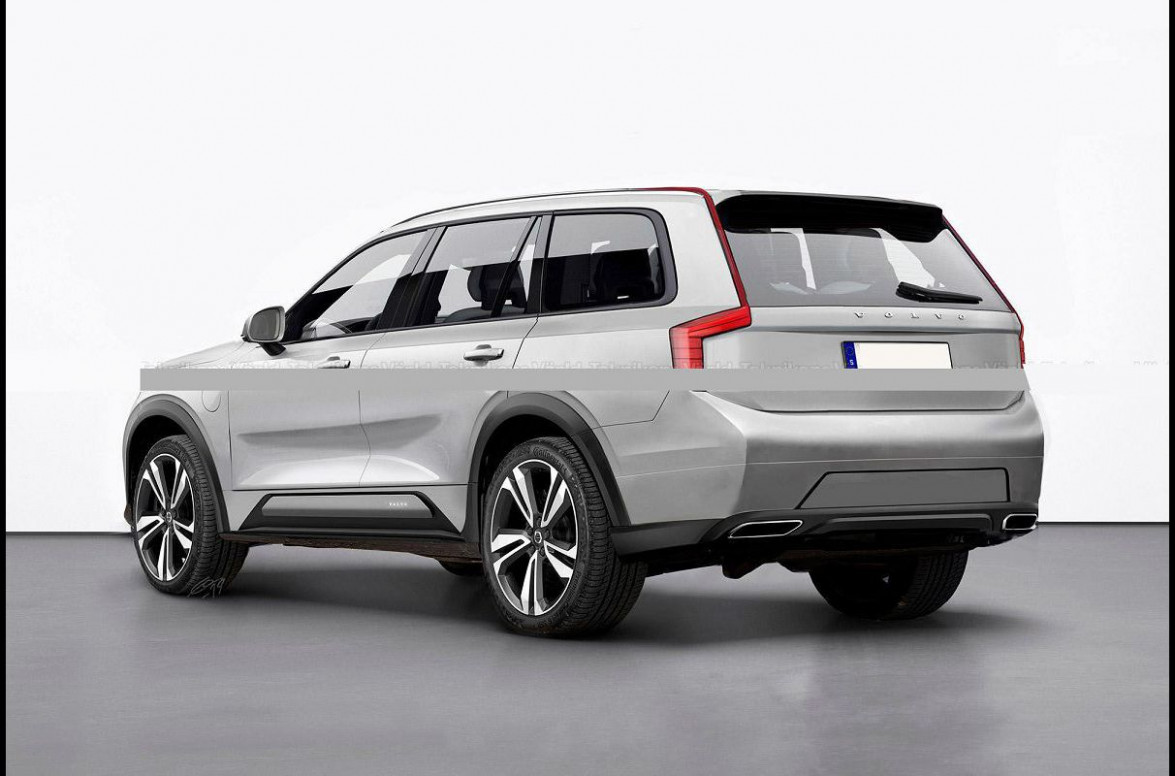 Concept and Review 2022 Volvo XC60