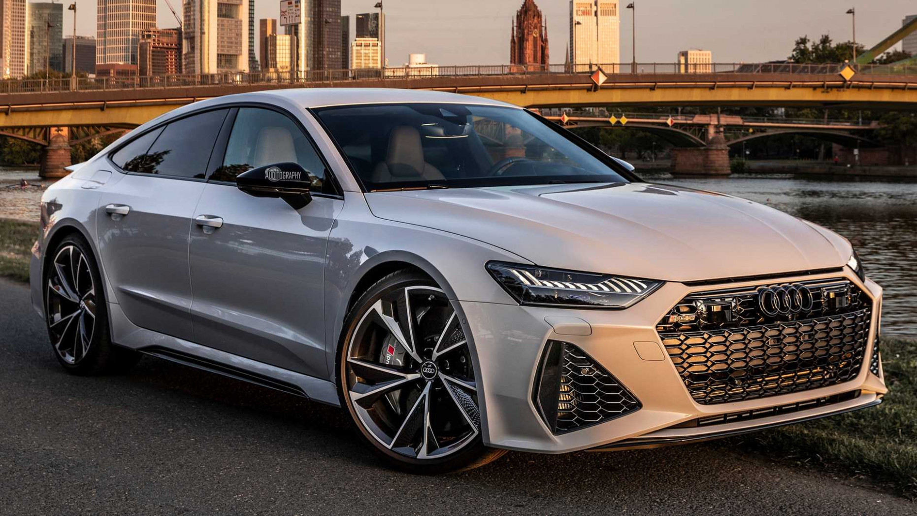 Release Audi Rs7 2022