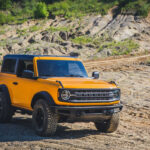 Overview Build Your Own 2022 Ford Bronco