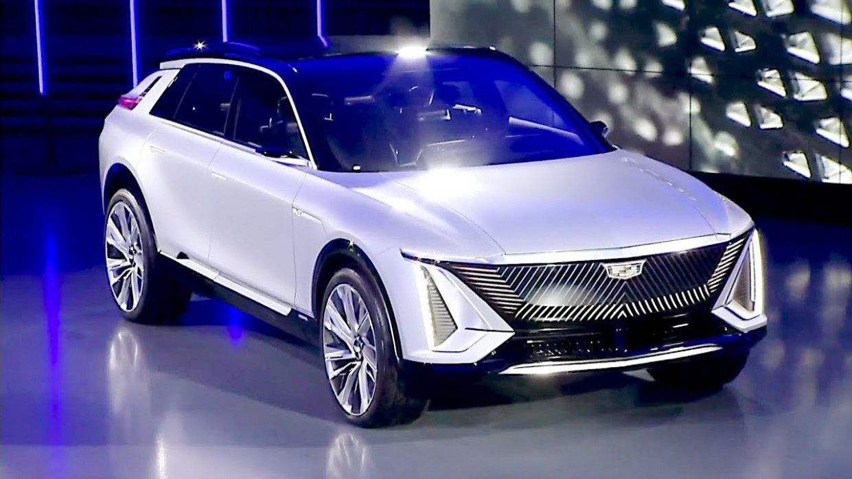 Price and Release date Cadillac Electric Car 2022