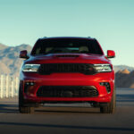 Release Date And Concept Dodge Durango 2022