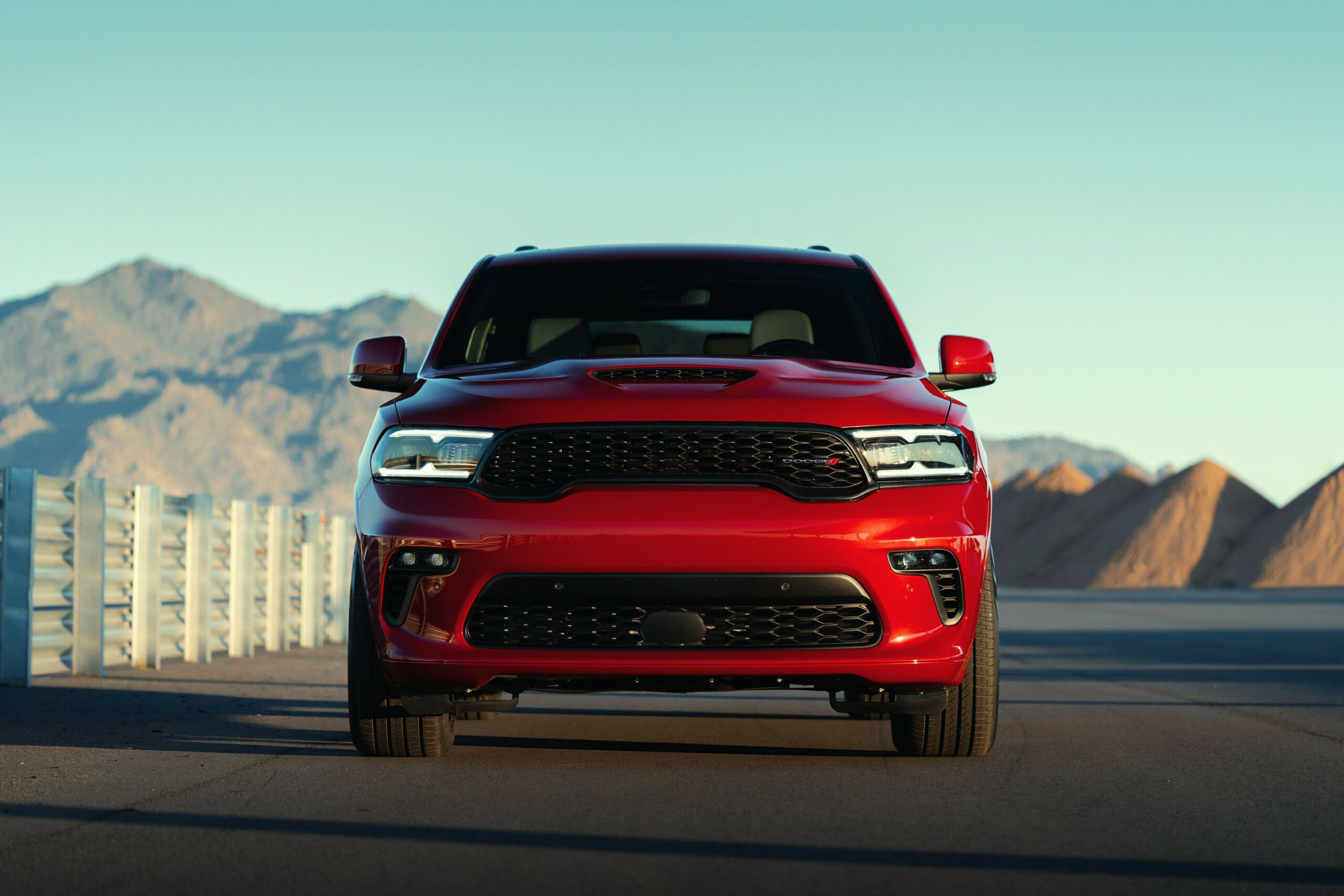 Specs and Review Dodge Durango 2022