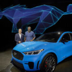 Release Date And Concept Ford Mustang Suv 2022