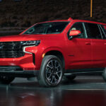 Release Date And Concept Gmc Tahoe 2022