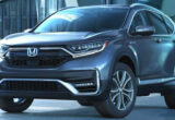 Reviews Honda Crv 2022