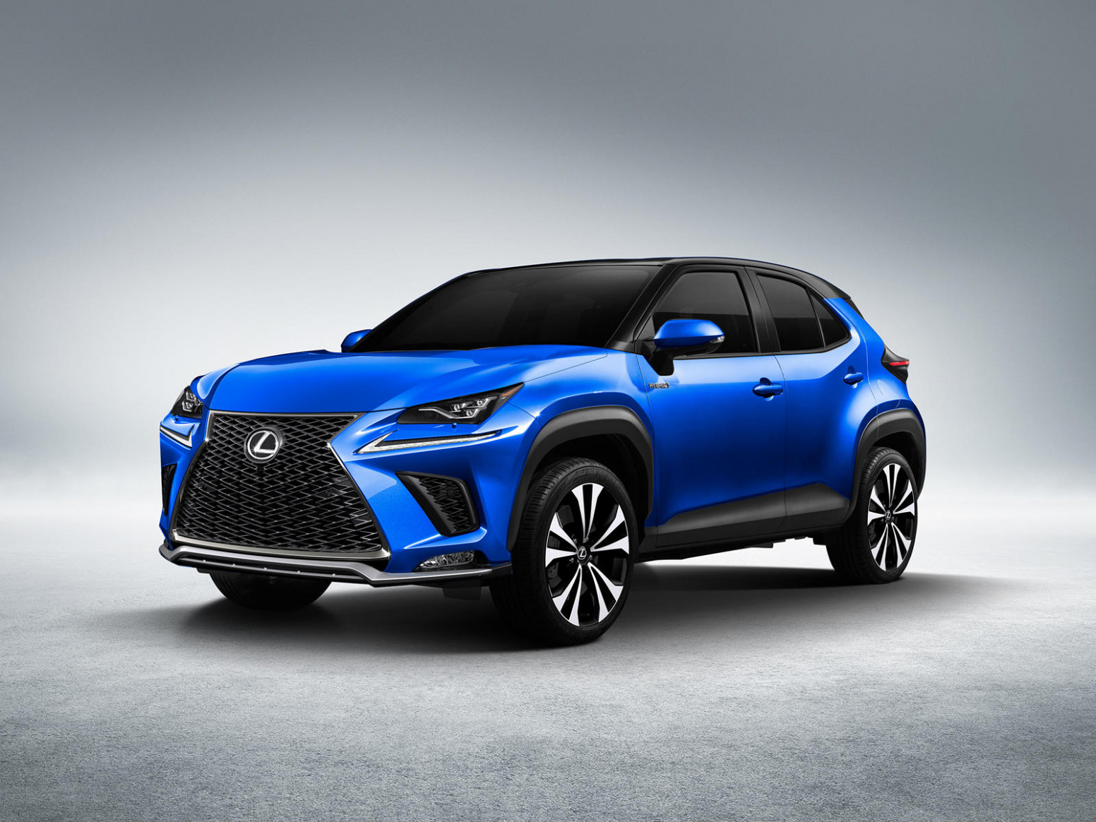 Concept and Review Lexus Electric 2022