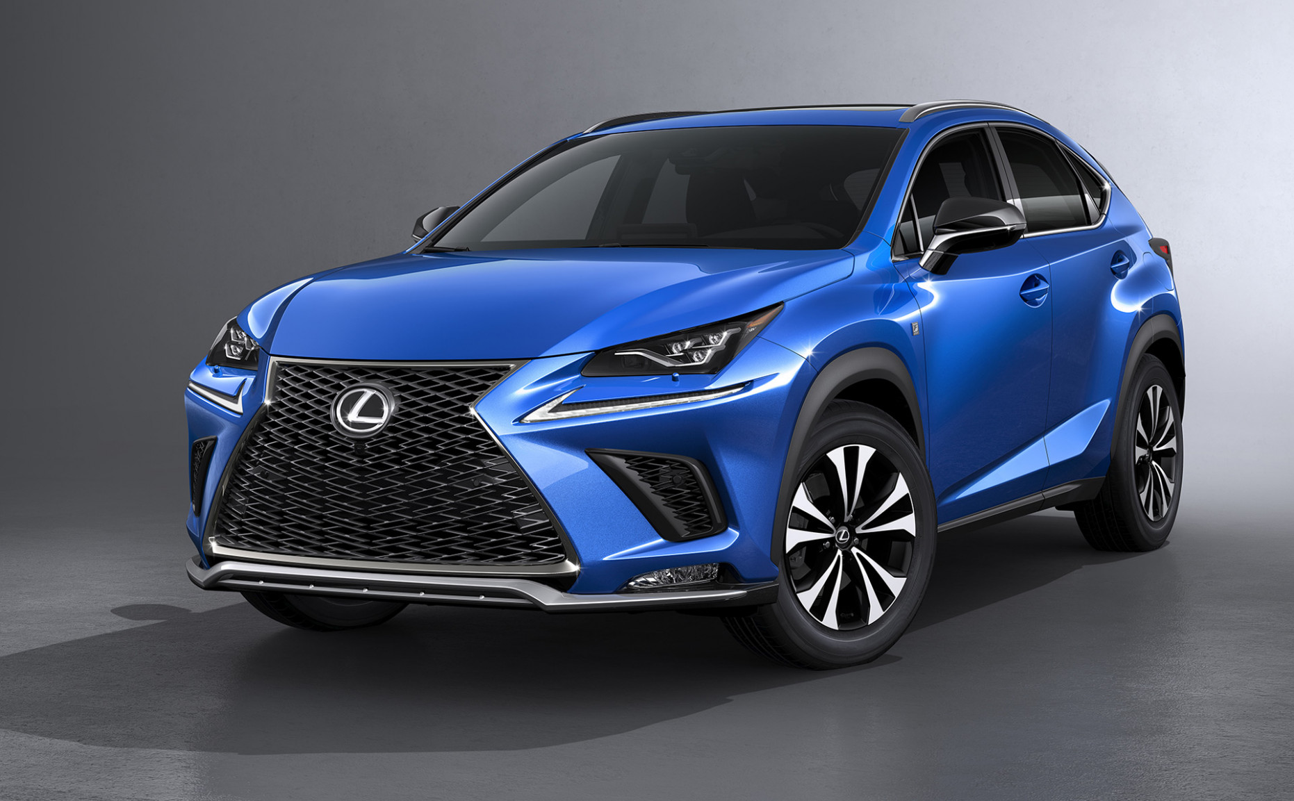 Release Date and Concept Lexus Rx 2022 Facelift