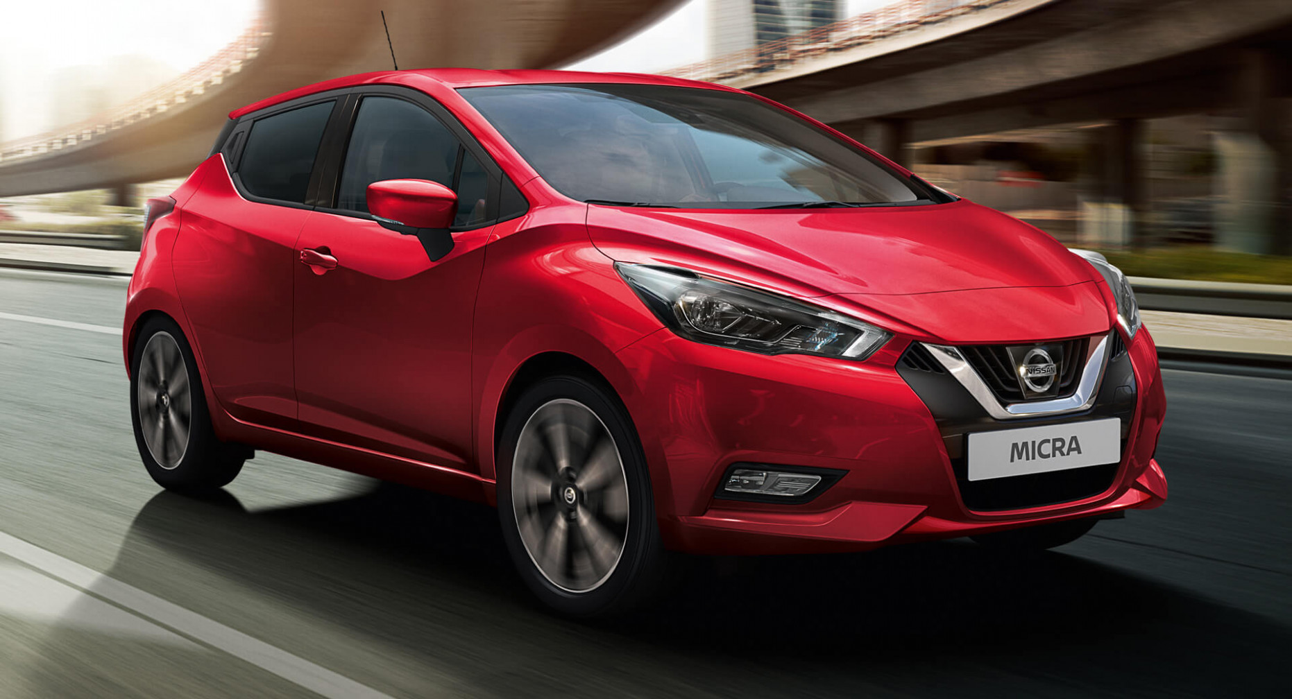 New Concept Nissan Micra 2022