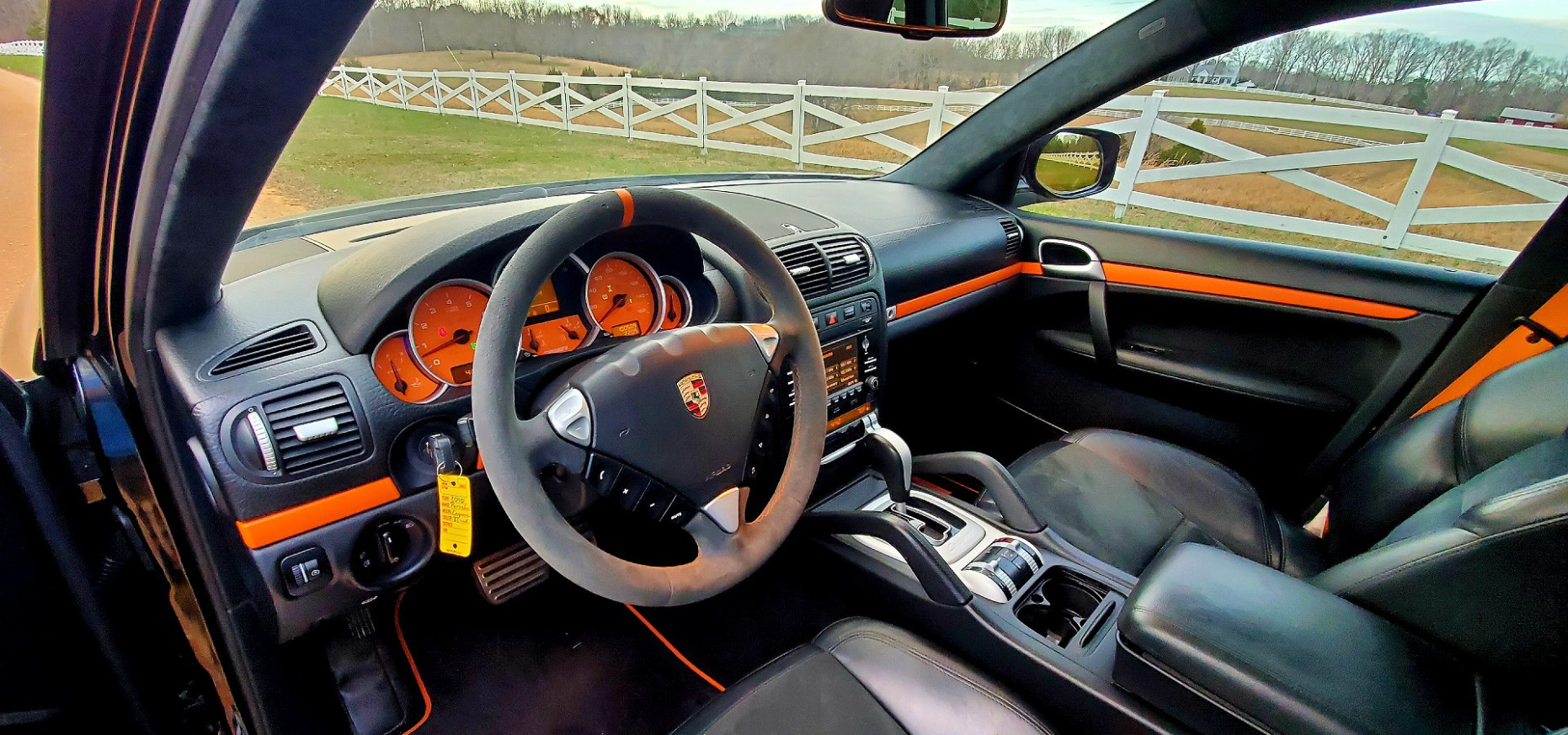 Release Date and Concept Porsche Cayenne Model