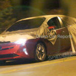 Release Date And Concept Spy Shots Toyota Prius