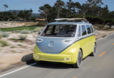 release date and concept volkswagen bus 2022 price