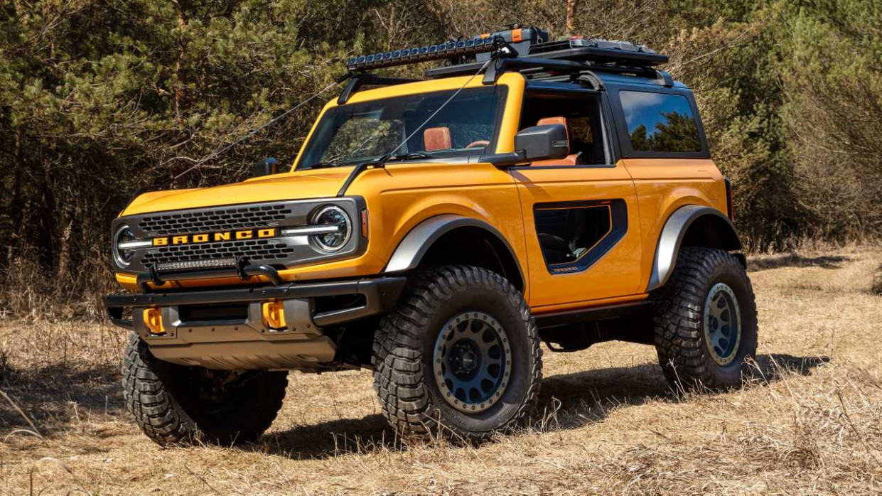 ford bronco 2022 uk - cars review : cars review