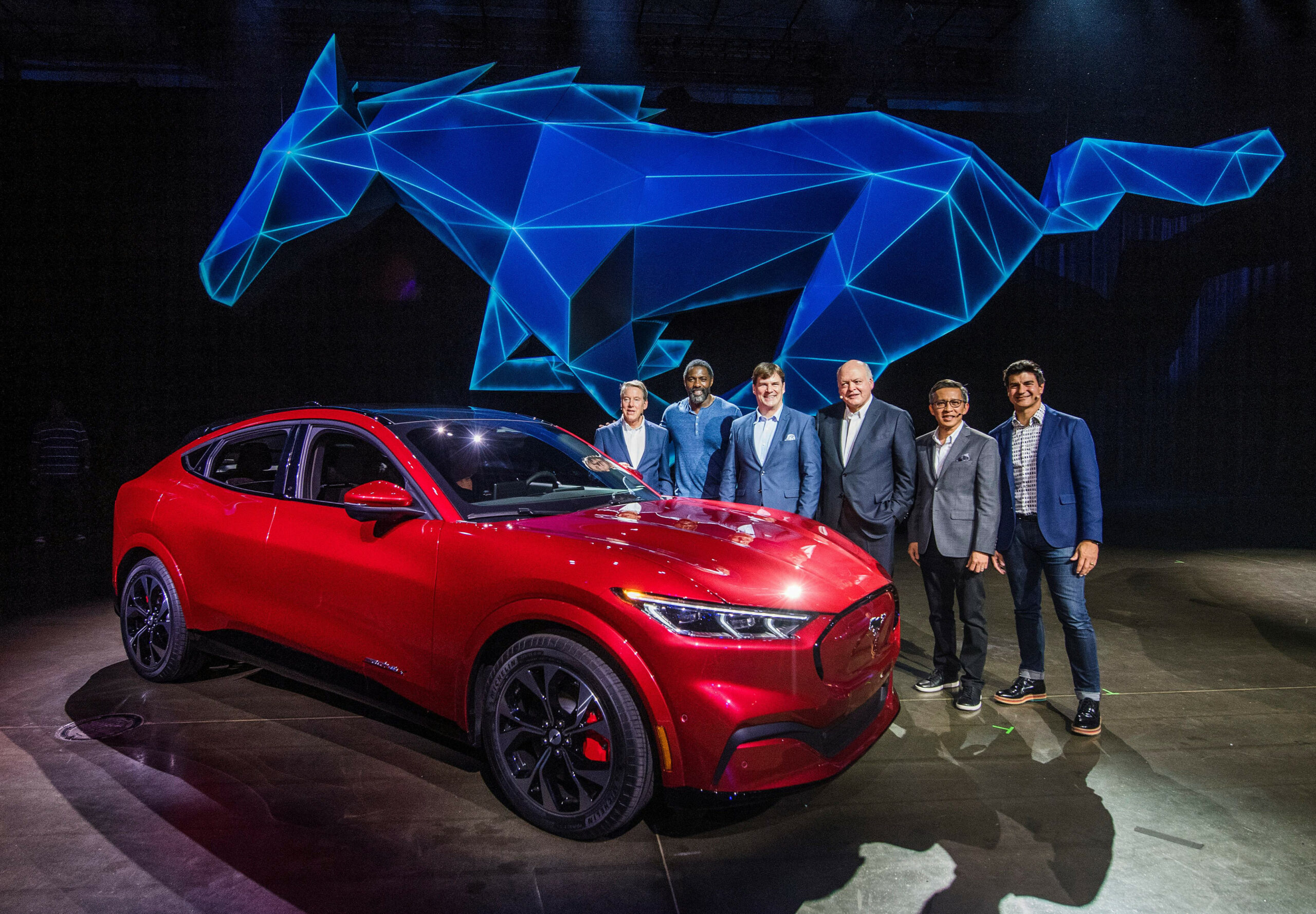 Research New Ford Mustang Suv 2022