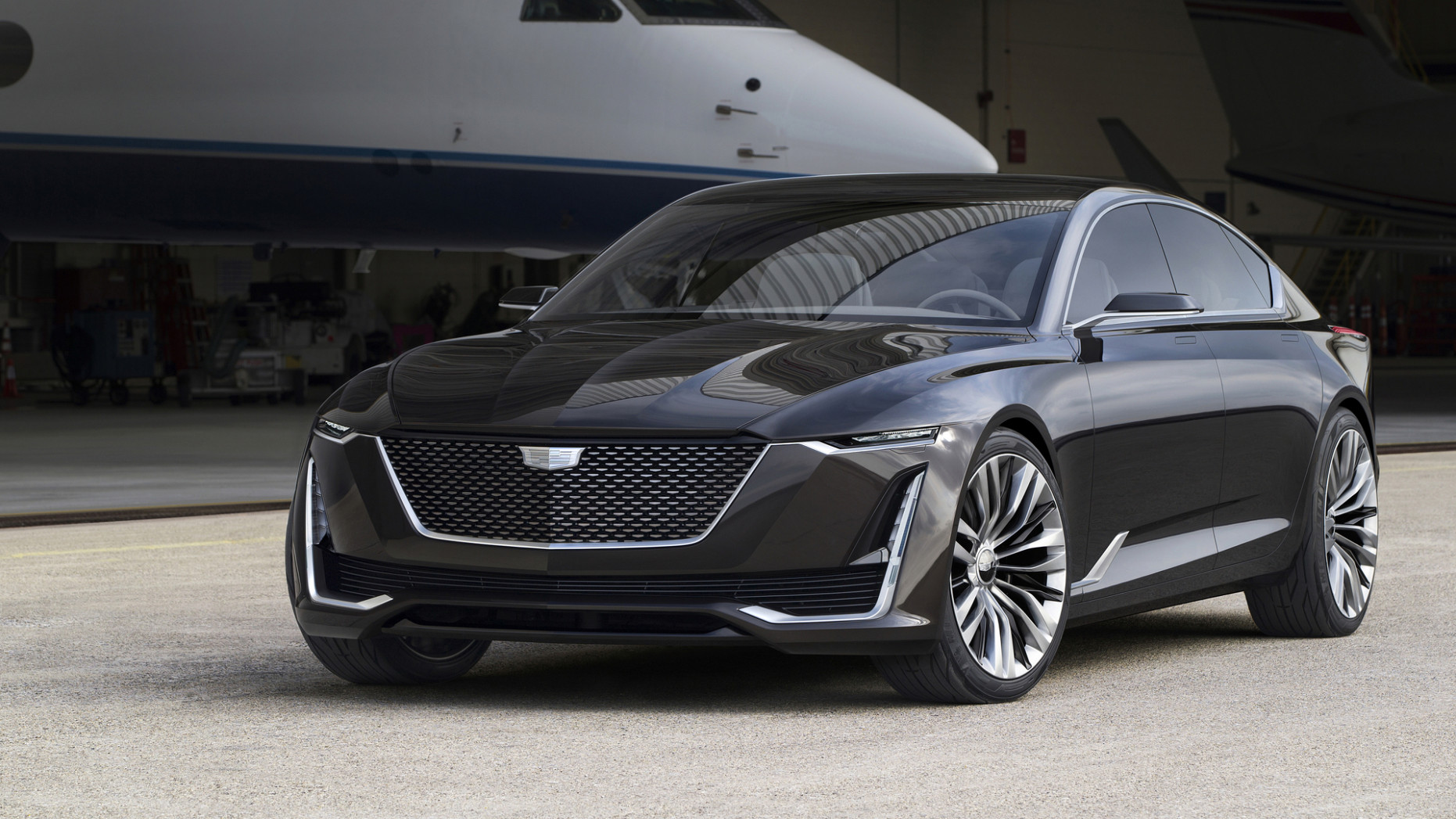 Pictures New Cadillac Sedans For 2022