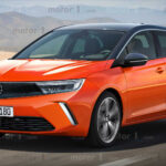 Release Date New Opel Astra 2022