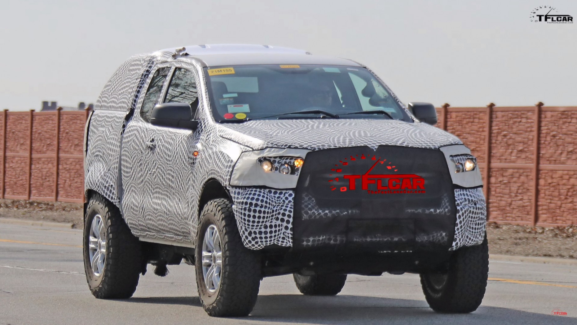 Price and Review Dwayne Johnson Ford Bronco 2022