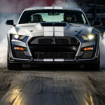 Release Ford Shelby 2022