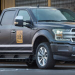 Release Ford Vehicles 2022