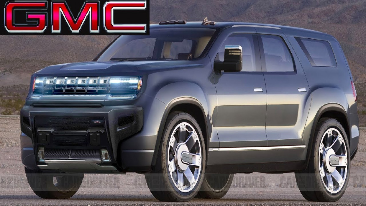 Review Gmc Jeep 2022