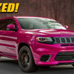 Review Jeep Cherokee 2022 Redesign