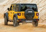 release jeep electric 2022