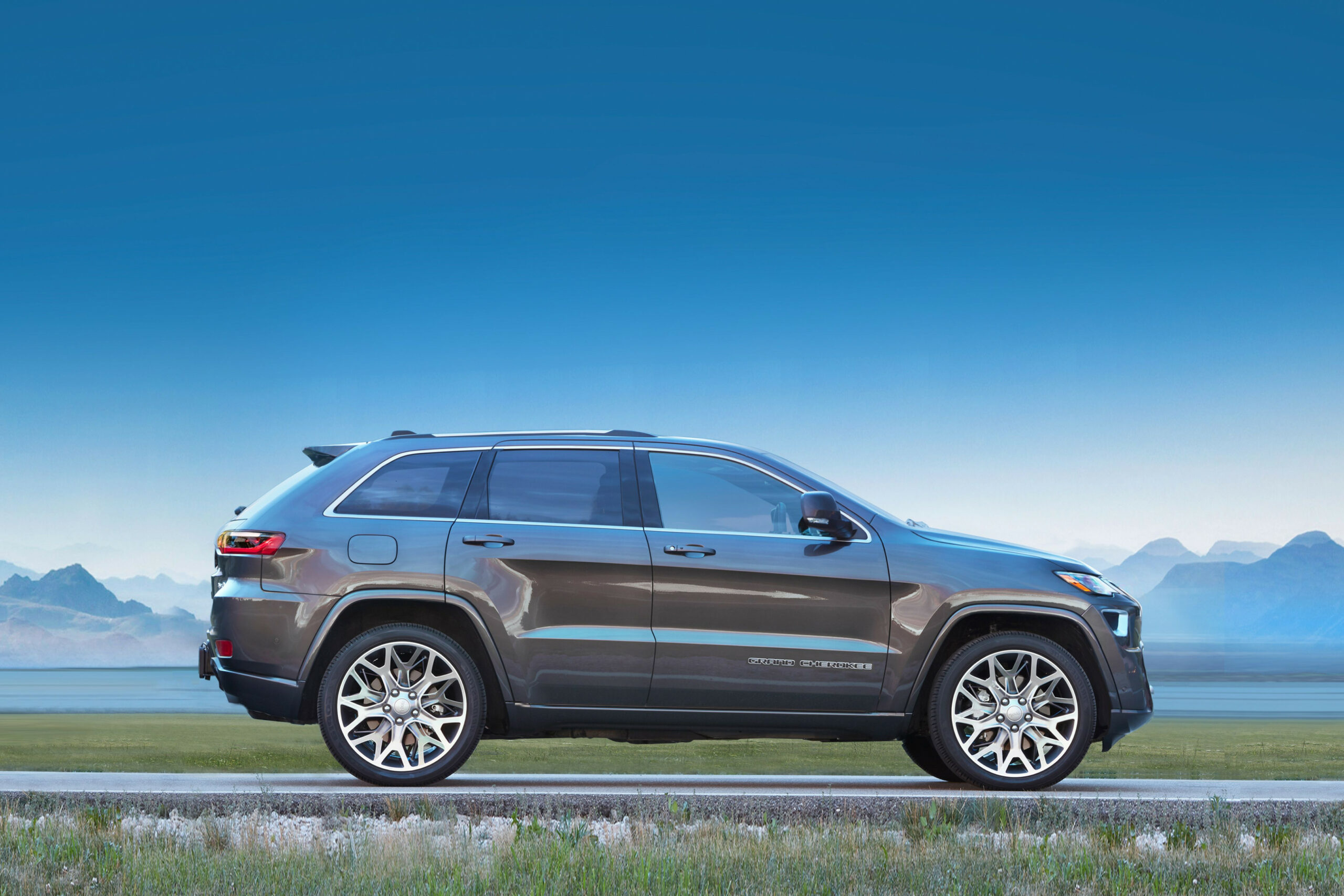 Price, Design and Review Jeep Grand Cherokee