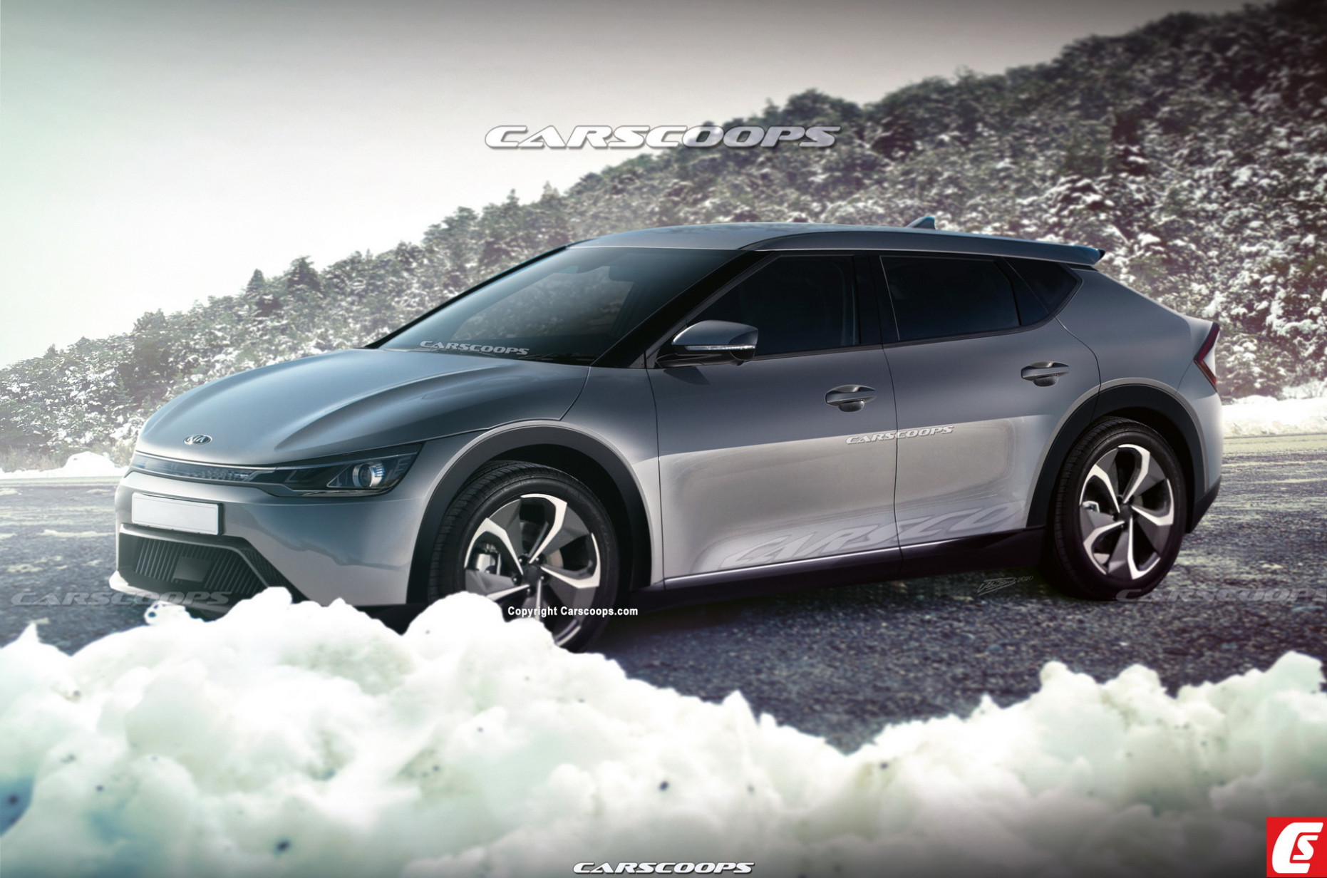 Concept and Review Kia Cars 2022