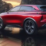 Specs New Buick Suv For 2022
