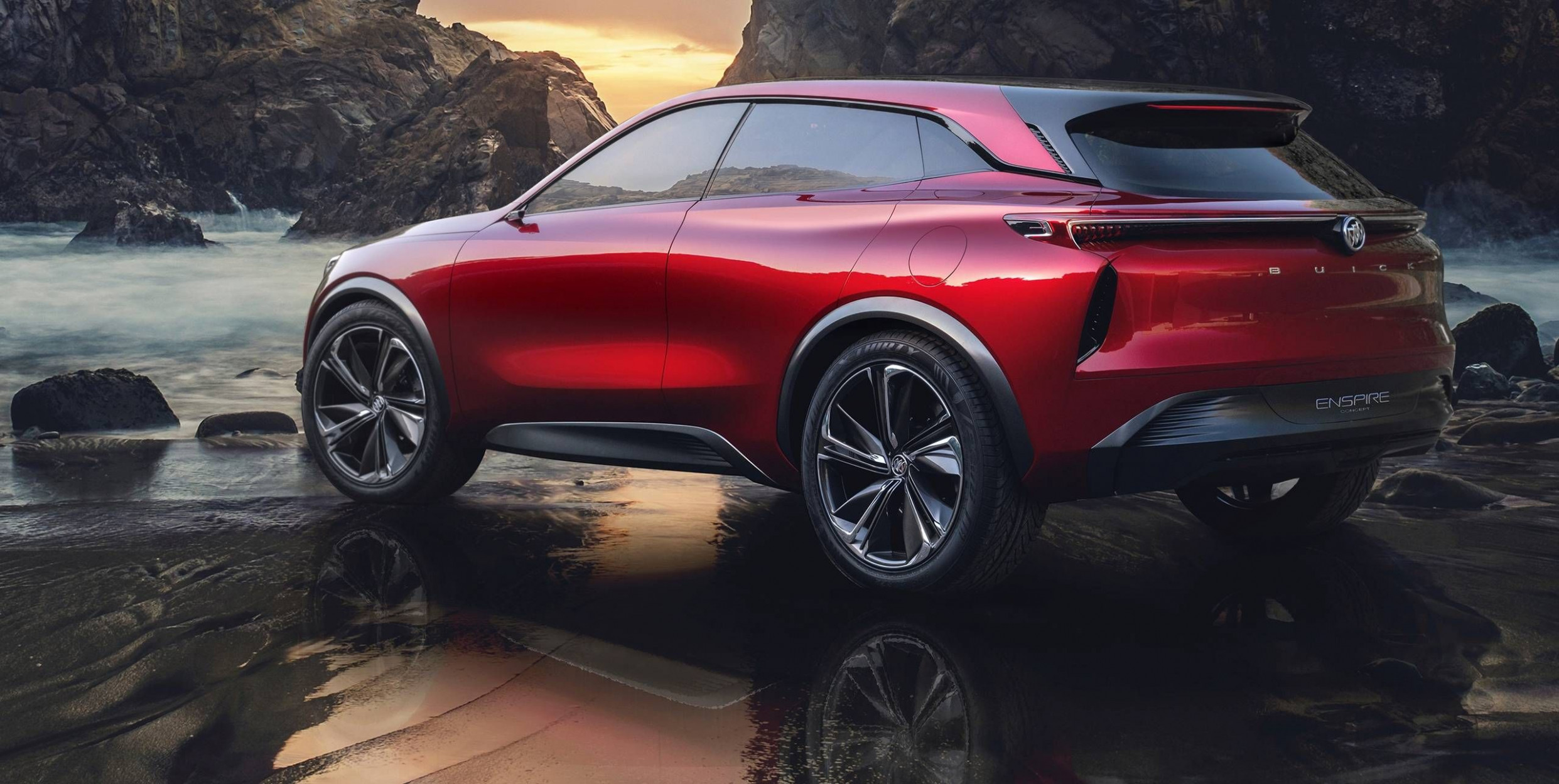 Performance and New Engine New Buick Suv For 2022