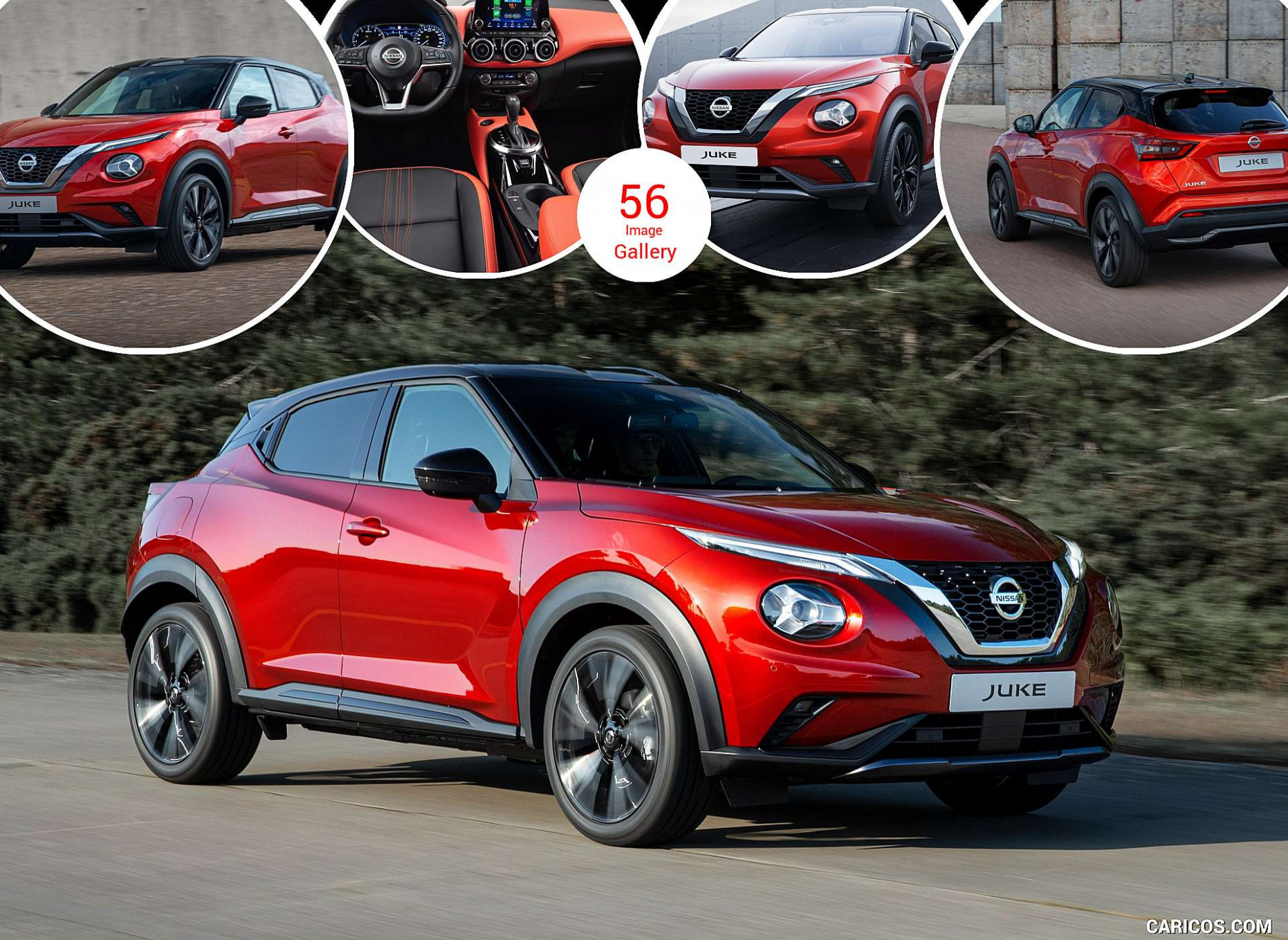 Price and Review Nissan Juke 2022 Dimensions