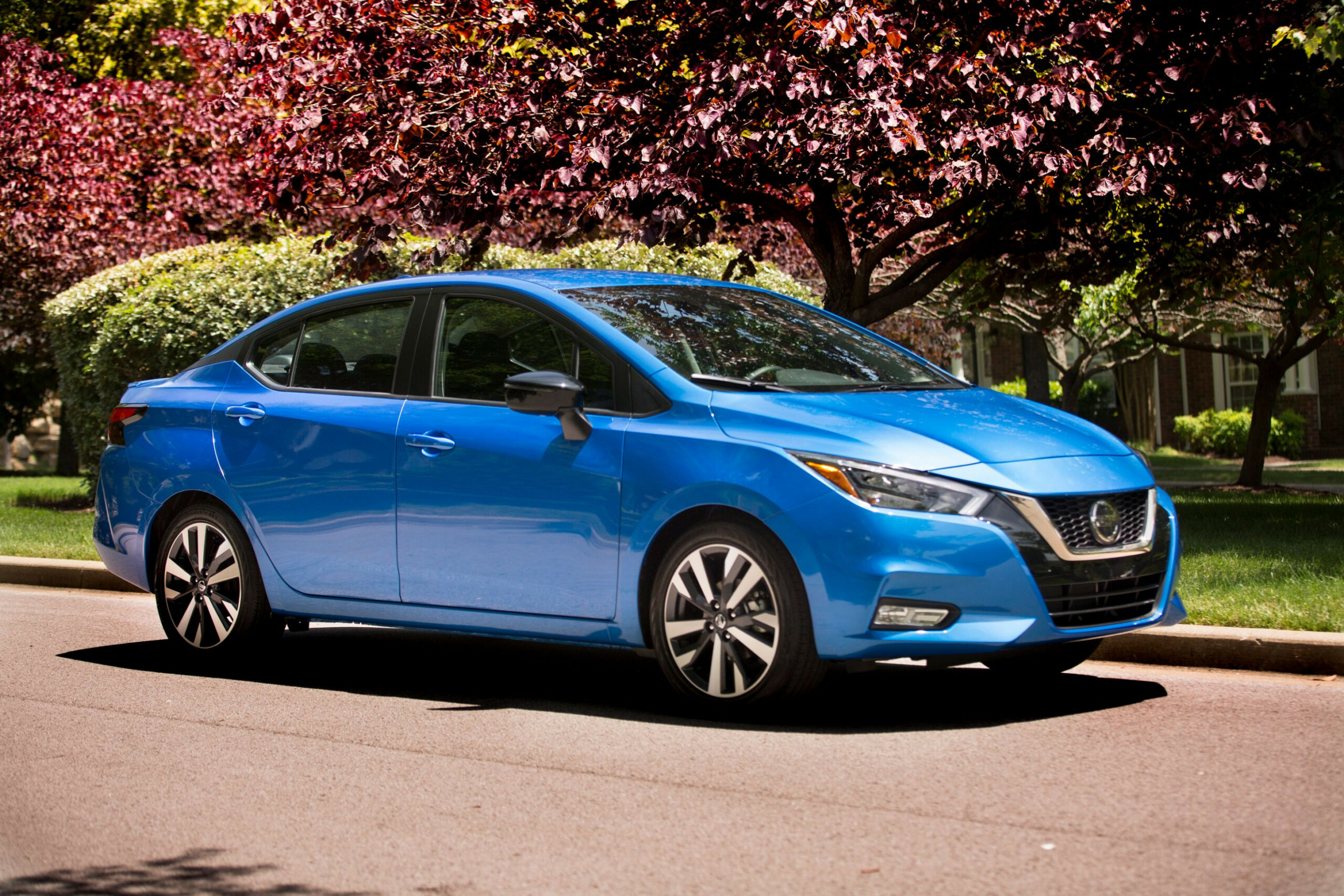 Performance Nissan Versa 2022 Price