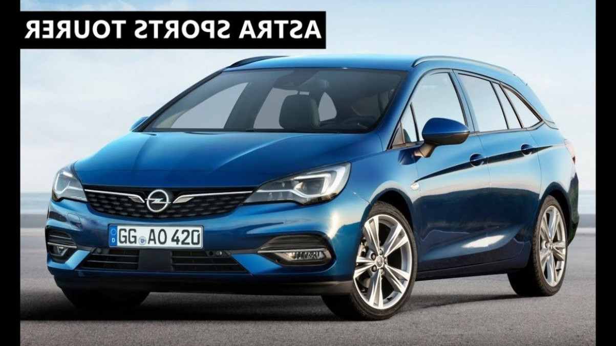 Ratings Opel Astra K Sports Tourer 2022