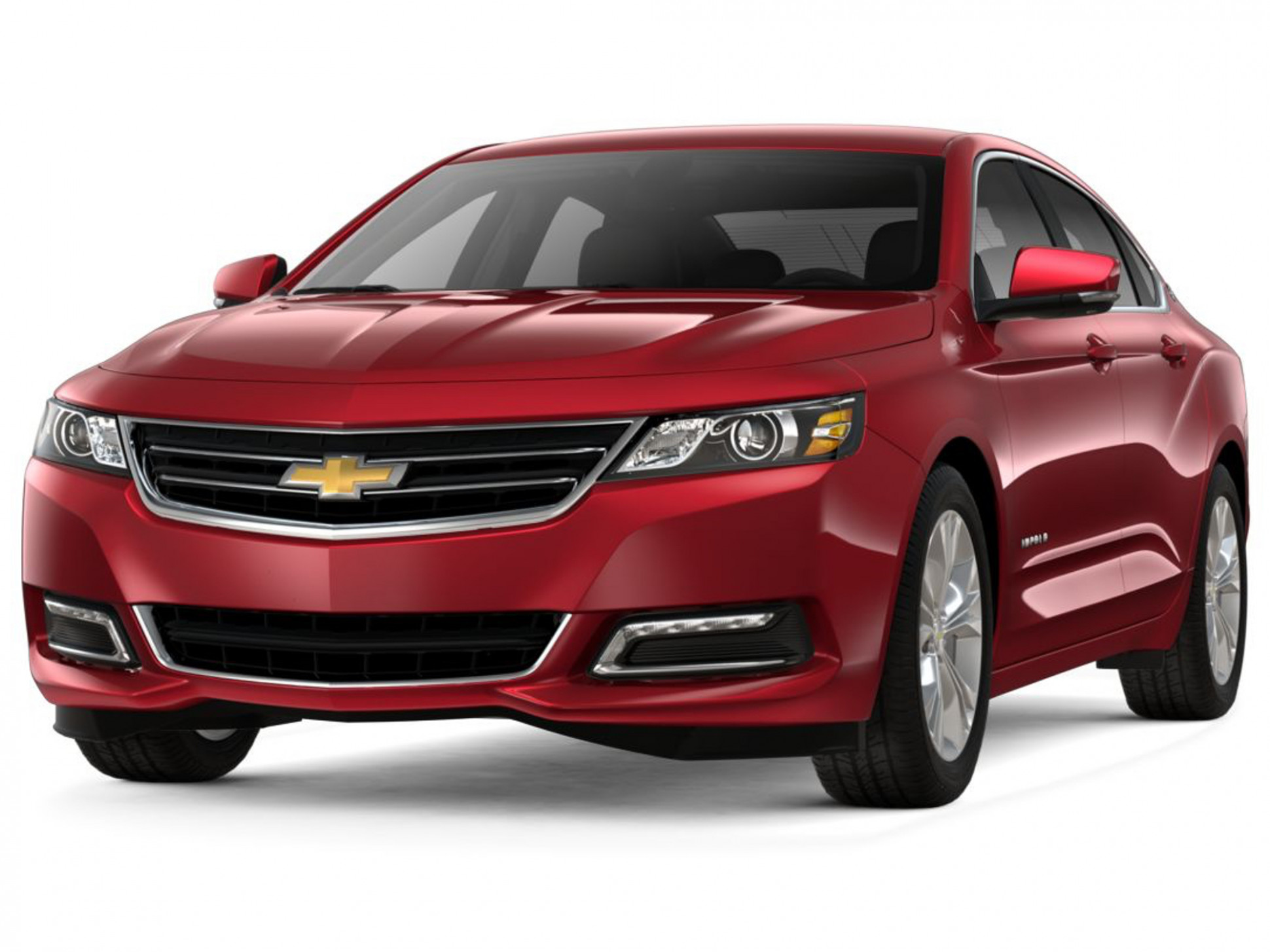 Price, Design and Review Will There Be A 2022 Chevrolet Impala
