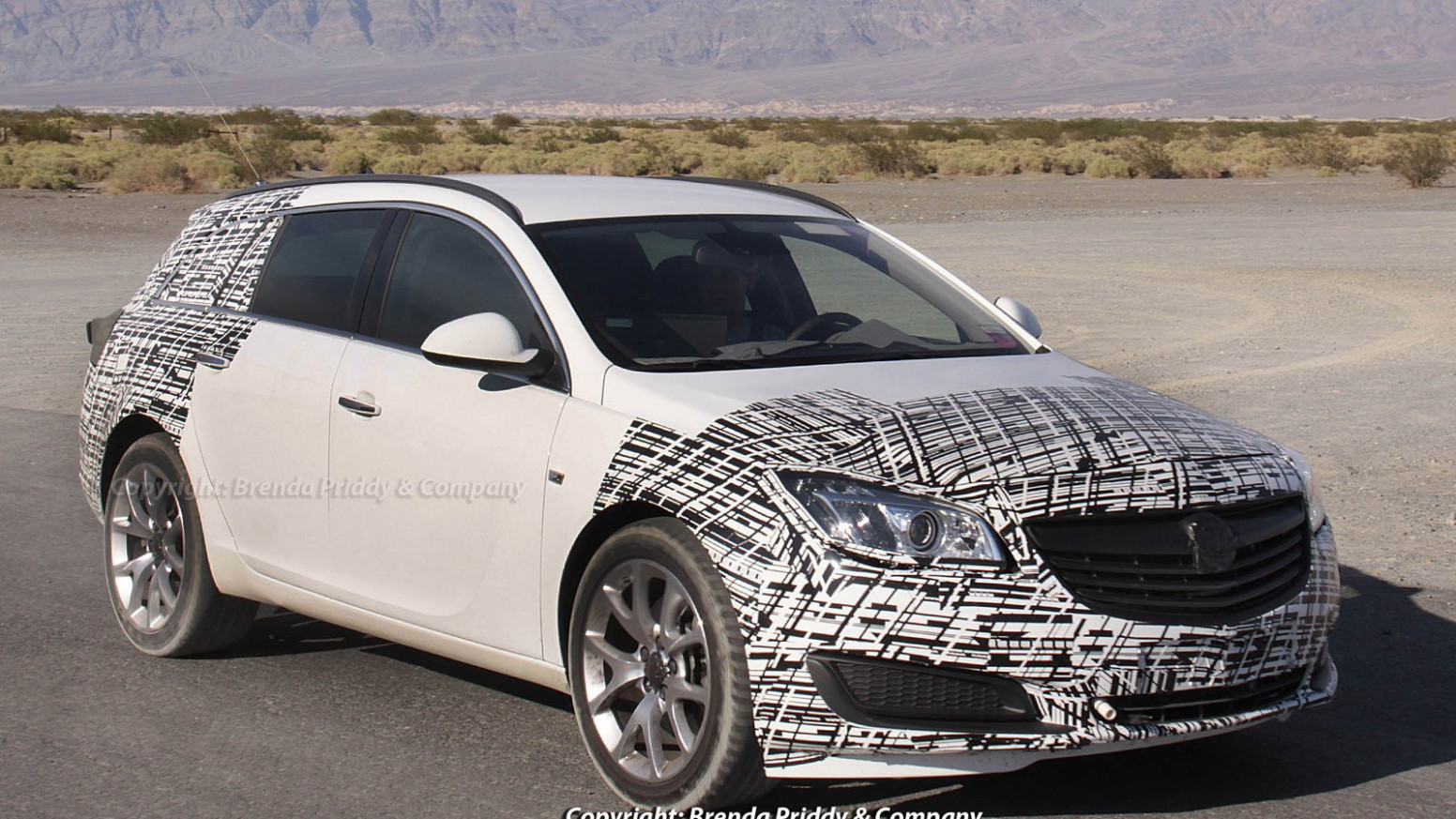New Model and Performance 2022 Buick Regal Wagon
