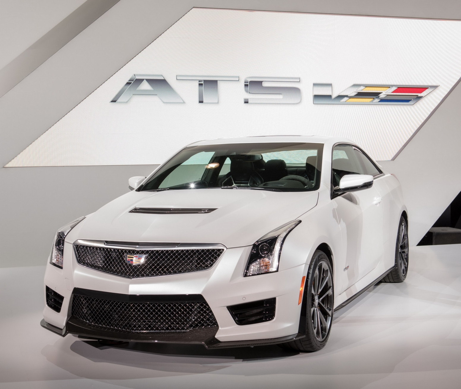 Redesign and Concept 2022 Cadillac Ats V Coupe