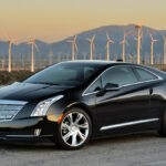 Research New 2022 Cadillac ELR