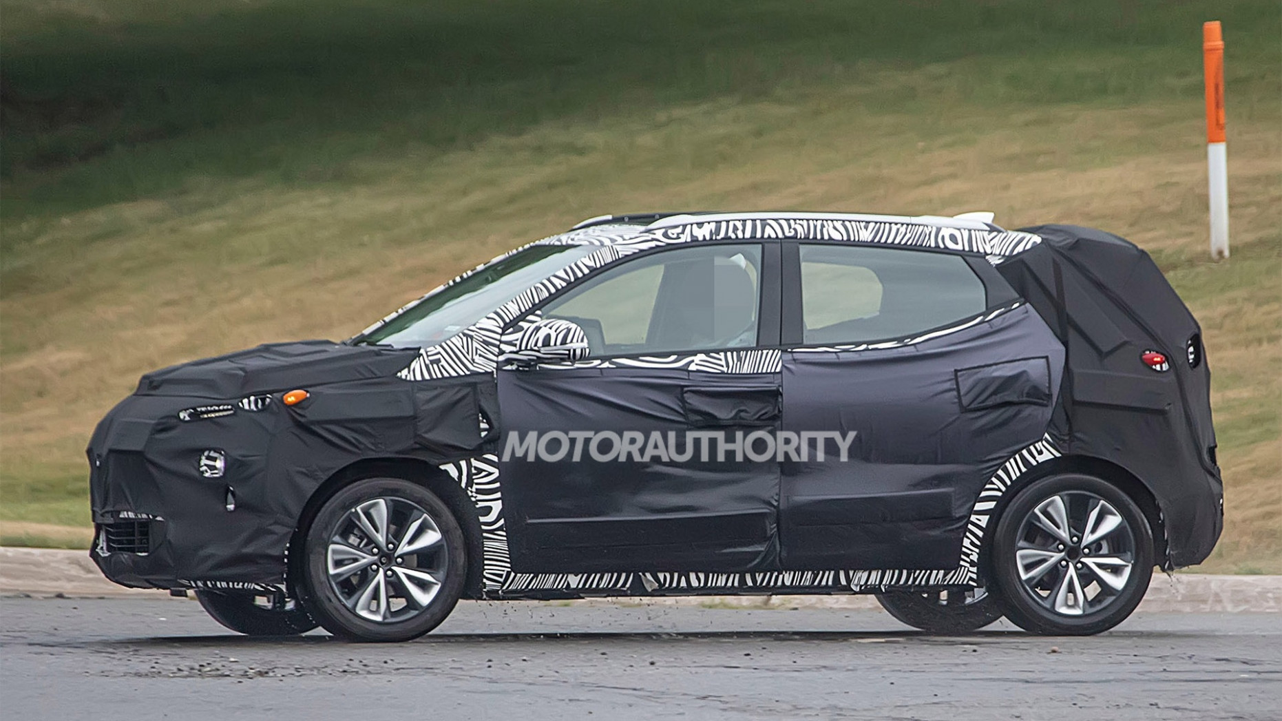 Release 2022 Chevy Bolt