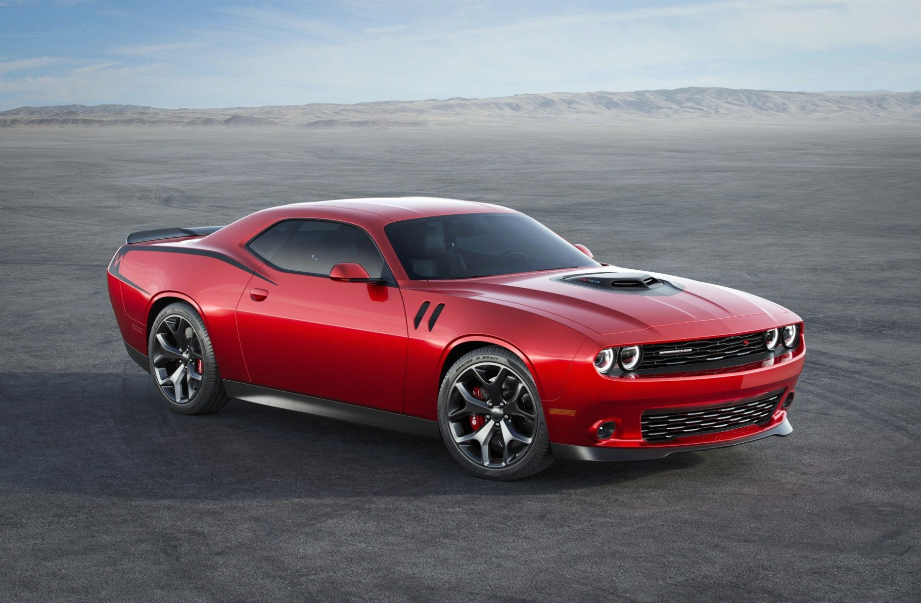 Release Date 2022 Dodge Barracuda