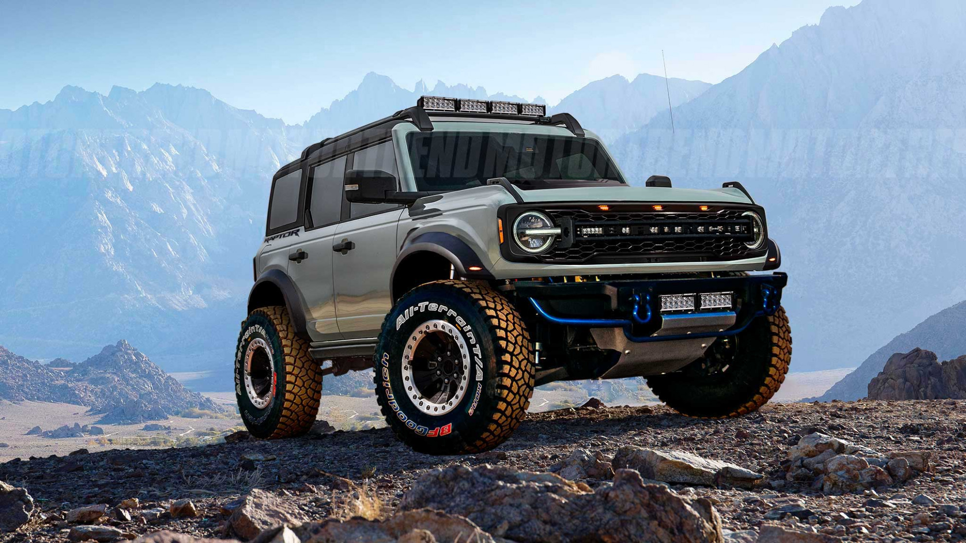 New Review 2022 Ford Bronco Latest News