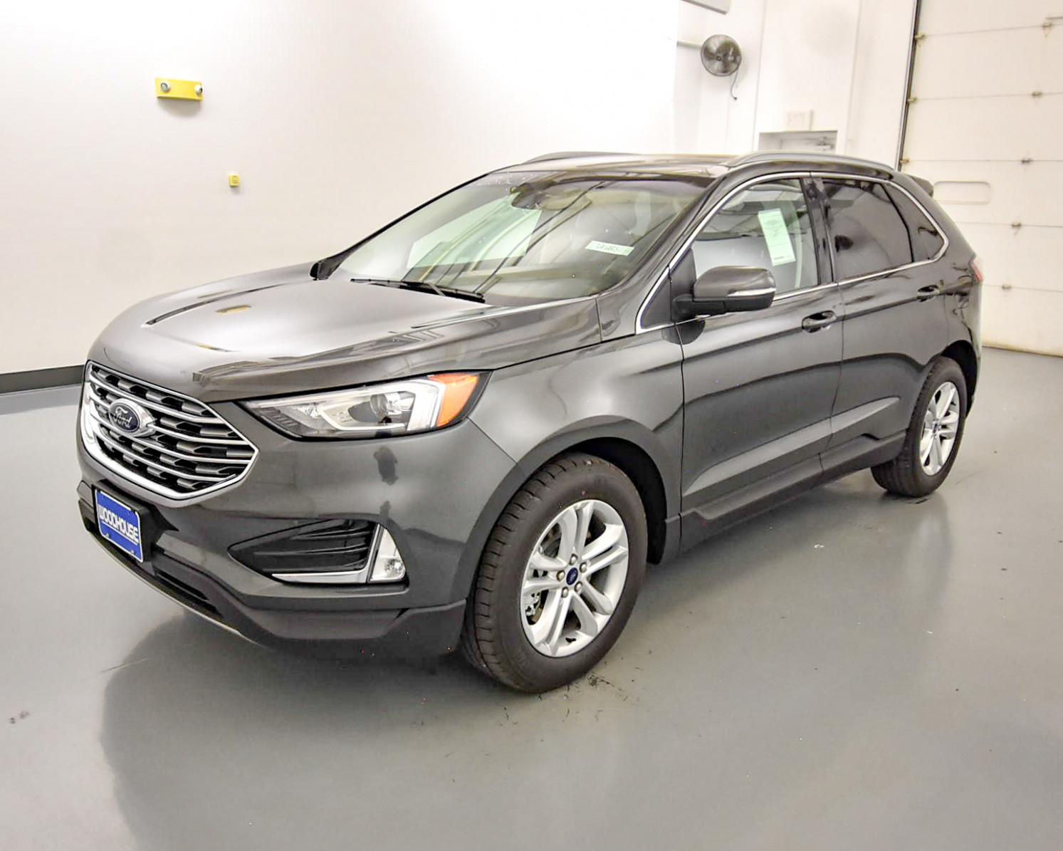 Specs 2022 Ford Edge Sport