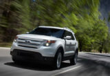 research new 2022 ford explorer job 1
