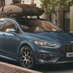 Research New 2022 Ford Mondeo Vignale