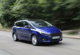 research new 2022 ford s max