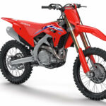 Research New 2022 Honda Dirt Bikes