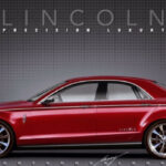 Spy Shoot 2022 Lincoln Town