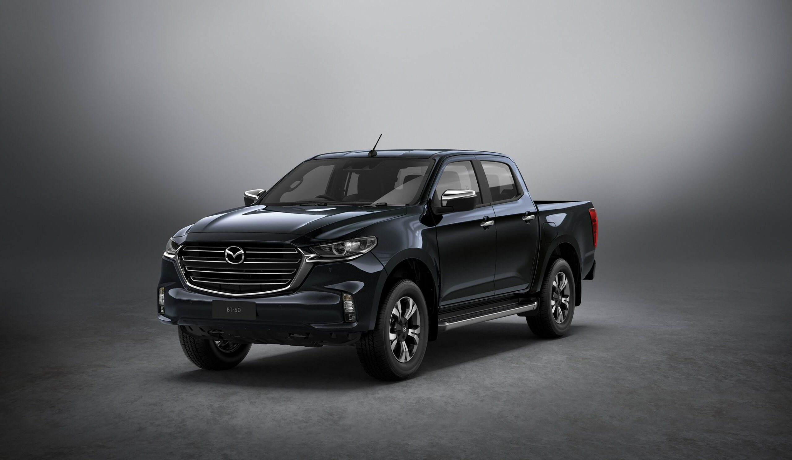 Research New 2022 Mazda Pickup Truck