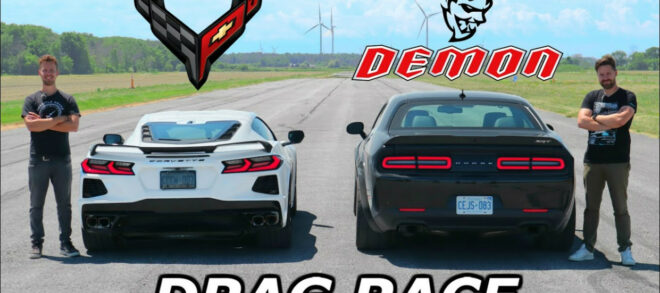 research new 2022 mustang gt500 vs dodge demon - cars