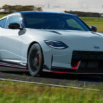 Research New 2022 Nissan Z Nismo