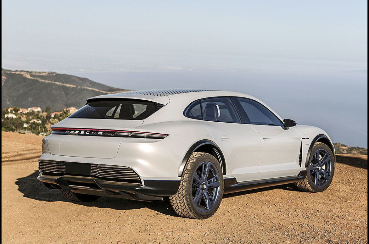 Review and Release date 2022 Porsche Cayenne Model