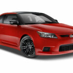 Research New 2022 Scion Tced